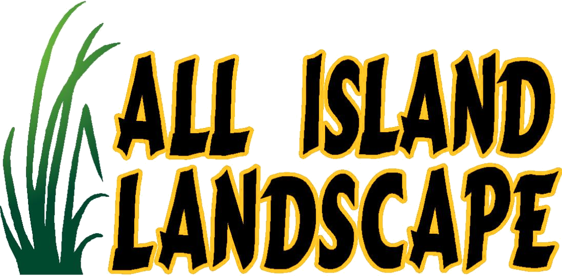 All Island Landscape Logo